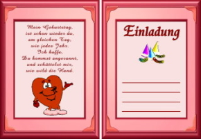 text vorlagen einladungskarten text vorlagen 17 einladungskarten text ...