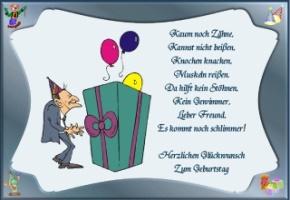 Geburtstagskarten Gedichte Kostenlos Ausdrucken