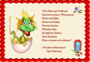 Gedichte Geburtstag Karten Kostenlos