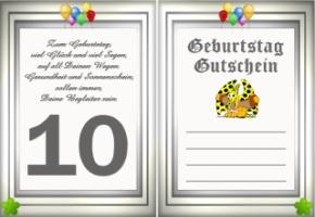 einladungskarten zum 11 geburtstag - designideen, Einladungsentwurf