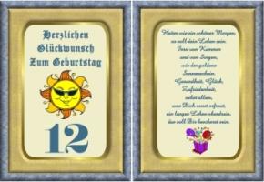 Geburtstagswünsche 12 Jahre   3