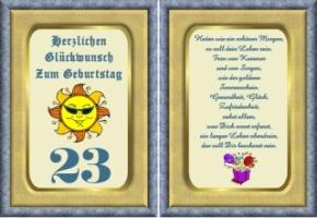 Geburtstagsgedichte Schone Worte Zum Geburtstag