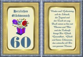 Lustige Geburtstag Wunsche 60 Jahre Kostenlos Ausdrucken