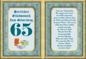 Geburtstagsspruche Oma 65 Annaolivmetta Net