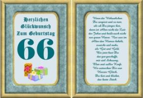 Lustige Geburtstag Wünsche 66 Jahre Kostenlos Ausdrucken