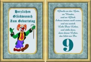 10 Geburtstag Gluckwunsche Und Spruche