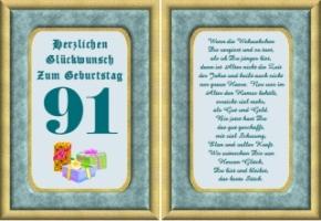 Lustige Geburtstag Wunsche 91 Jahre Kostenlos Ausdrucken
