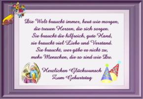 Lustige Glückwunschkarten Geburtstag Texte Kostenlos