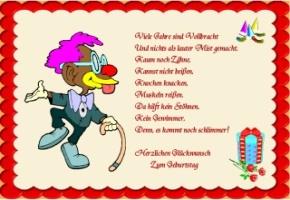 Liebesgedichte geburtstag kostenlos - Witzige karten kostenlos ...