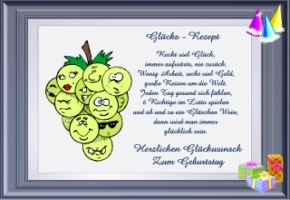 Witzige Spruche Geburtstag Karten Kostenlos